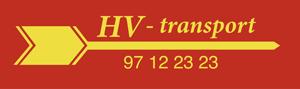 Vognmand & transportfirma i Herning | +35 års erfaring | HV-transport A/S