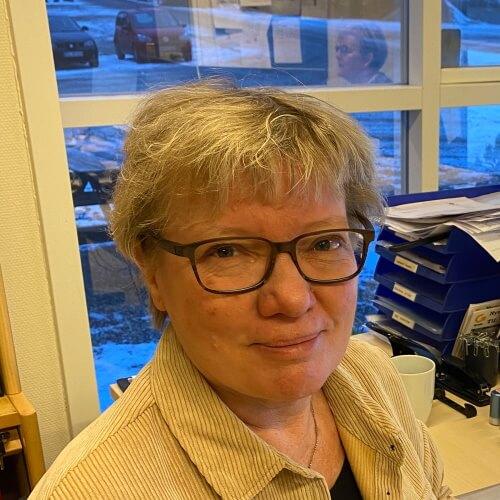 Gitte Korsholm
